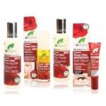 Rose Otto Face Care Set