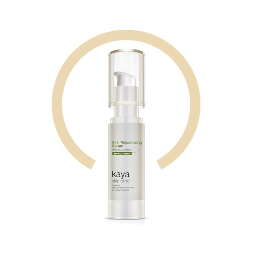 Skin Rejuvenating Serum 30mL